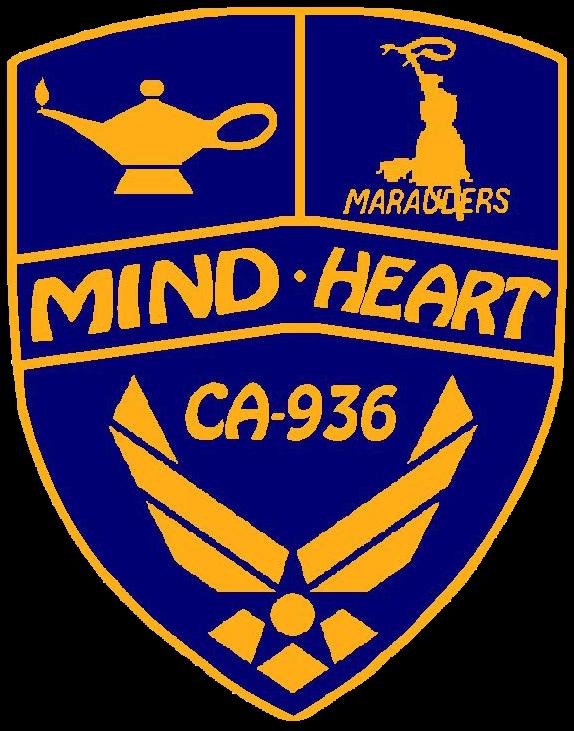 Mira Mesa HS AFJROTC – CA 936